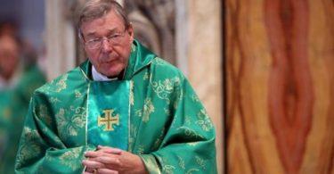 S3X SCANDAL: Cardinal Pell's accuser dies after long illness