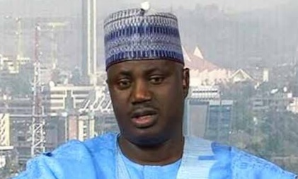 Why are you afraid of Maina? Senate queries Malami