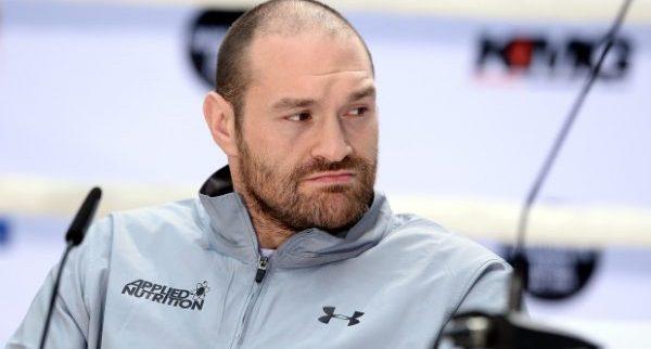 Joshua vs Parker: Tyson Fury appearance welcomed by Anthony Joshua