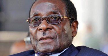 The man Mugabe was