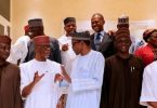I have no tribal or religious bias- Buhari