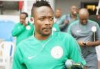 Eagles will learn from Serbia defeat -Musa
