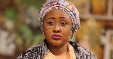REVIEW... AISHA: The storm In Buhari's tea cup