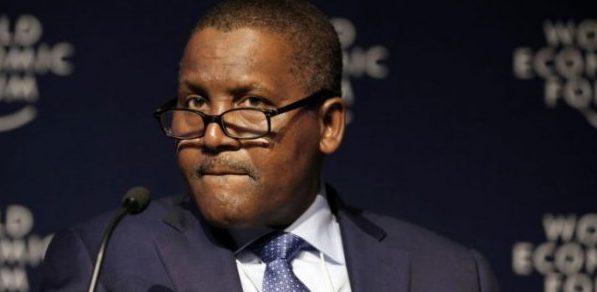 Dangote's Alheri tackles Fashola on claims it owes Nigerian Govt N27.2bn over fibre optic agreement