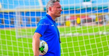 CHAN 2018: Rwanda'll be ready for Nigeria despite defeat in friendly —Coach