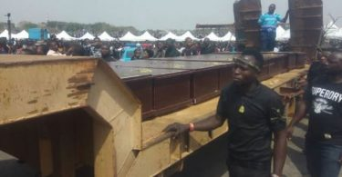BENUE KILLINGS: We may be forced to create our own army, Unongo threatens