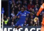 Moses, Ndidi in action as Chelsea fail to beat 10-man Leicester; West Brom, Palace win