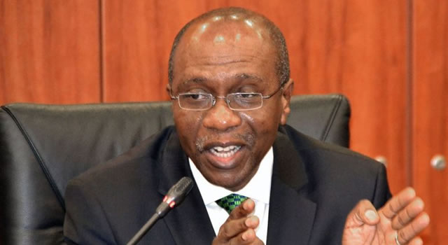 Senate summons Emefiele, banks, others over illegal deductions