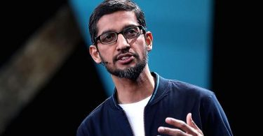 Google CEO refuses invitation by US Congress