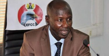 Court says EFCC has no right to probe states' finances