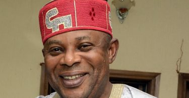 FALEKE TO BUHARI: Don't trust Bello, he can't deliver Kogi votes in 2019