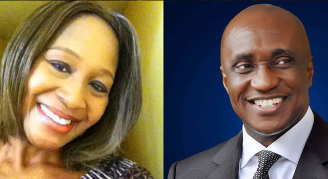 After her 'repentance' Pastor Ibiyeomie drops defamation case against Kemi Olunloyo