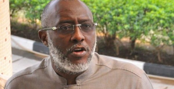 Court Orders Metuh To Appear For Trial