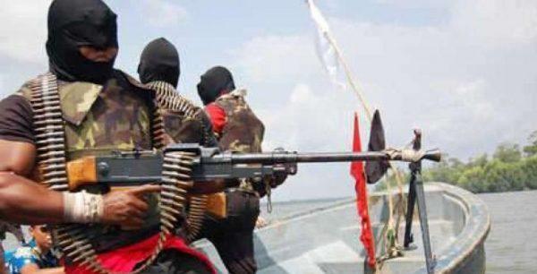 Militant group threaten June 1 declaration of Niger Delta Republic