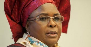 BID TO SEIZE $8.4M, N7.35BN: Patience Jonathan triumphs over EFCC