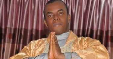 God says Buhari is in a horrible bondage, he either changes or be replaced in 2019 – Fr. Mbaka