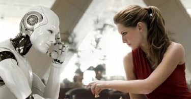 Humans will have a 'robot second self' in 20 years, Microsoft experts claim