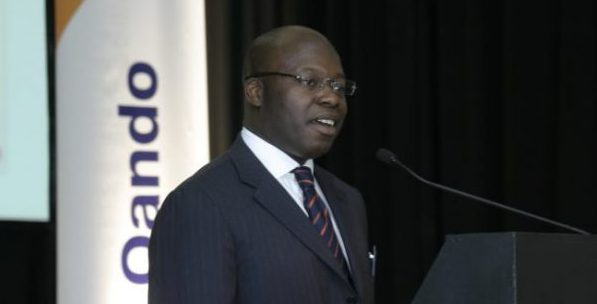 Mangal gets directorship in dispute settlement with Oando