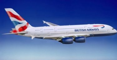 Ghana threatens to sanction British Airways over bed bug on some of its airlines
