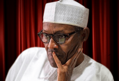 EU Parliament Asks Buhari To End Bloodshed In Nigeria
