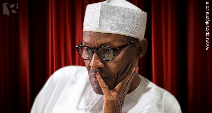 2019: Another suit seeks Buhari's disqualification