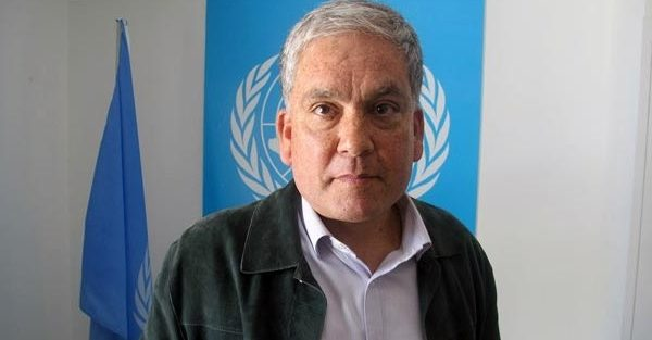 UNRWA: Aid freeze due to diplomatic row