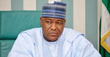 Dogara hits political parties, Says APC, PDP, others parade fake manifestos