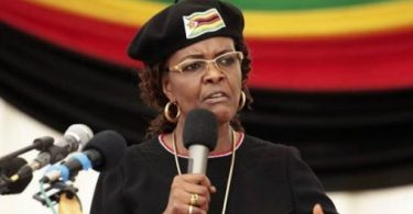 Grace Mugabe's doctorate degree under scrutiny after claims it was fraudulently obtained