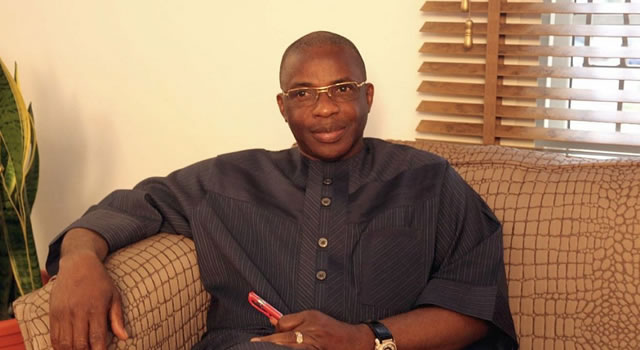 2019: Why I want to be governor in Imo again —Ohakim