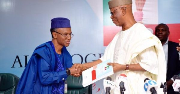 RESTRUCTURING: Igbo group writes-off El-Rufai's c'ttee report, calls for election boycott