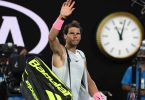 Nadal retires from Australian Open as Cilic set up Edmund clash