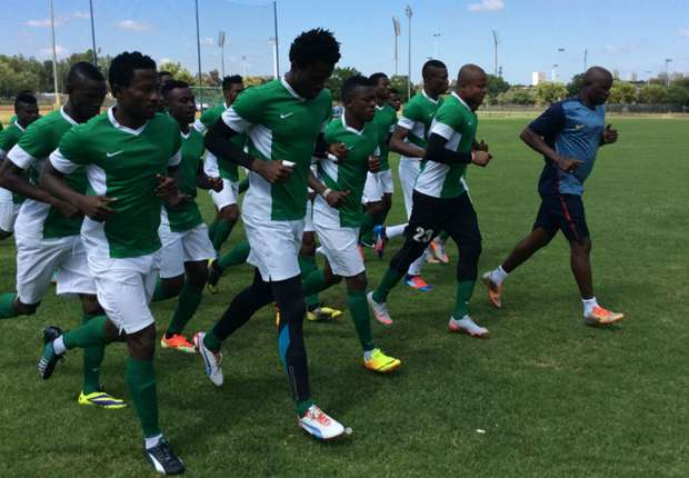 Atiku Tasks CHAN Eagles On Trophy