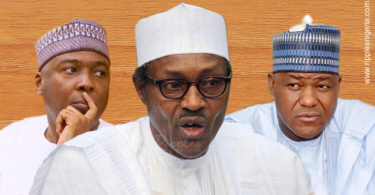 N481BN BUDGET PADDING FRAUD: Court says SERAP can compel Buhari to prosecute NASS officers