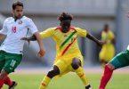 Leicester City sign Malian forward Diabate