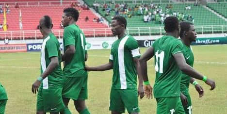 Super Eagles in Morocco to win CHAN - Salisu Yusuf