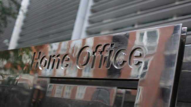 UK Home Office develops tool that detects, blocks terror content