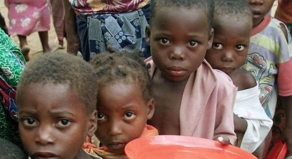 51% Nigerian children engage in child labour —NBS