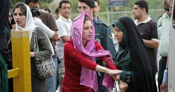 Girls 'deceived' into eradicating hijabs in protest - Iran police