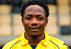 Musa reopens scoring account in CSKA friendly draw