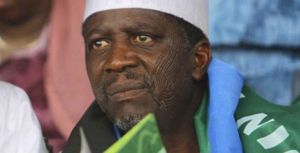 KILLINGS: Without peace in Benue, there can't be elections in 2019, ex-gov Bafarawa tells Buhari