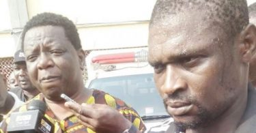 Arrested notorious assassin reveals that he killed 4 persons for ex-NURTW boss