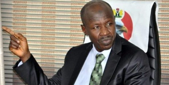 AGF queries EFCC over charges filed against CCT Chairman