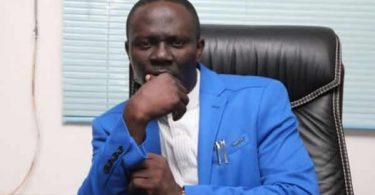 Babangida's spokesman, Afegbua, turns himself in for police interrogation