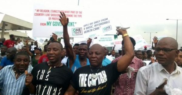 FUEL SCARCITY: Charly Boy's group to occupy NNPC Wednesday