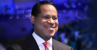 Pastor Oyakhilome's Christ Embassy declared bankrupt by UK authorities