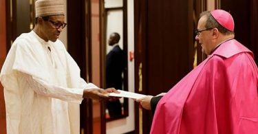 Boko Haram gradually becoming history —Buhari