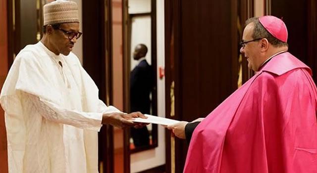 Boko Haram gradually becoming history —Buhari