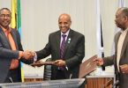 Ethiopian, ASKY sign agreement for partnership with Guinea Airlines