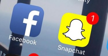 Facebook losing younger users in UK to Snapchat, research reveals