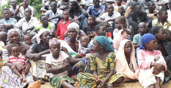 INSURGENCY: Nigerian govt lifts embargo on Mercy Corps, AAH